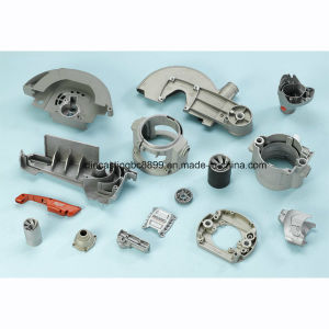 Electric Saw and Drill Die Casting Parts pictures & photos
