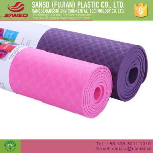 Wholesale Price Best Quality TPE Sport Mat pictures & photos