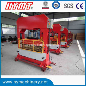 Hpb-100/1010 cheap price Hydraulic Press Brake pictures & photos