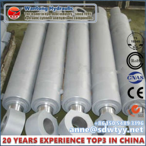 50&100 Ton Mining Hydraulic Supports Hydraulic Cylinder pictures & photos