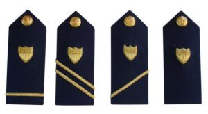 Shoulder Board Customizeds and Epaulet pictures & photos