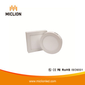6W Emergency Panel Light with Ce RoHS pictures & photos