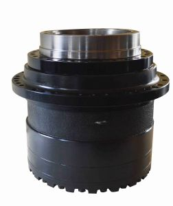 Travel Gearbox for Hyundai Excavator