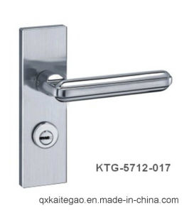 (KTG-5712-017) 57 Series Satin Finish Stainless Steel Plate Handle pictures & photos