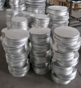 aluminium circle for cookwares pictures & photos