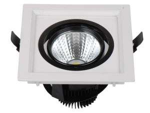 COB LED Ceiling Light LED Down Light pictures & photos