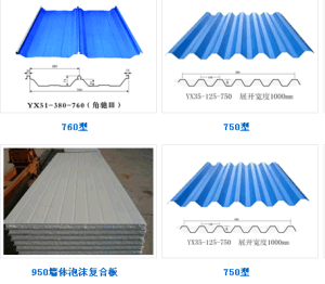 High Quality Wide Span Steel Structure Warehouse From China pictures & photos