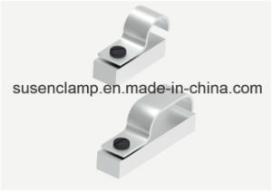 Steel Clamp, One Side Multi-Size Hose Clamp