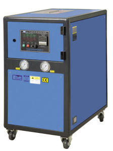 Water Cooled Cased Industrial Chiller pictures & photos