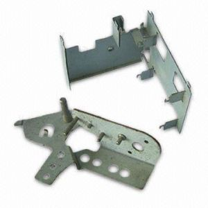 Rivet Auto Metal Stamping Brackets pictures & photos