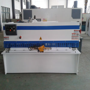 Hydraulic Shearing Machine, Hydraulic Cutting Machines for Sale pictures & photos