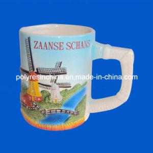 Ceramic Cup for Holland Souvenir pictures & photos