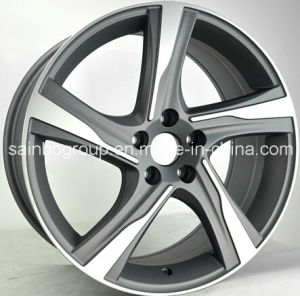 17′′ to 20′′ Alloy Rim Wheel for Volvo Wheels pictures & photos