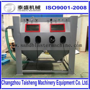 sand blasting machine glass bead sand blasting machine/wet sand blasting machine/wet sand blasting cabinet