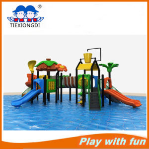 Giant Water Play Equipment/Water Park Equipment Txd16-Hog008A pictures & photos