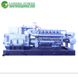 Hot Sale in Pakistan and India Coal Gas Generator pictures & photos