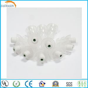 Hot Wholesale Noise Silicone High Quality DJ Music Ear Plug pictures & photos