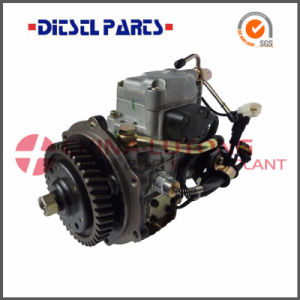 Ve Fuel Pump for Isuzu - Injector Pumps Assembly pictures & photos