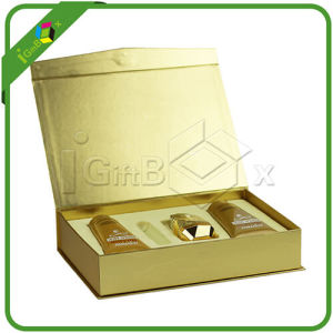 Custom Printing Paper Cardboad Cosmetic Gift Packaging Boxes for Perfume pictures & photos