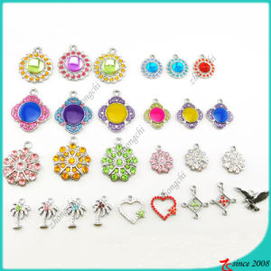 Wholesale Hot Design Colorful Charms Pendant Jewellery (MPE)