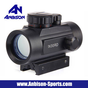 Acm Airsoft 1X30mm Red DOT Sight Scope pictures & photos