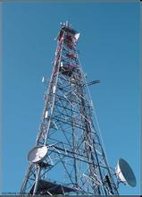 3-Legged Steel Communication Lattice Tower pictures & photos