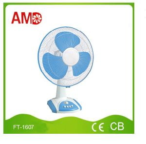Table Fan (FT-1607) pictures & photos