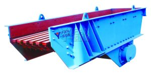High Performance Zsw Vibrating Feeder Series pictures & photos
