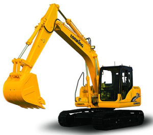 Lonking 14ton / 0.6 M3 Small Hydraulic Excavator with Cummins Engine pictures & photos
