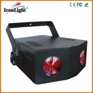 New 2016 30W LED Stage Effect Light with Sharp Beams pictures & photos