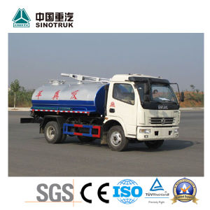 Hot Sale Special Truck Vacuum Sewage Suction Truck of 12m3