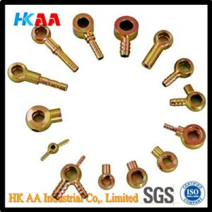 Banjo Fittings, Hydraulic Fittings, Hydraulic Connectors, Banjo Bolt, Hydraulic Couplings pictures & photos