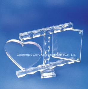 Acrylic/PMMA/Plexiglass Trophy pictures & photos