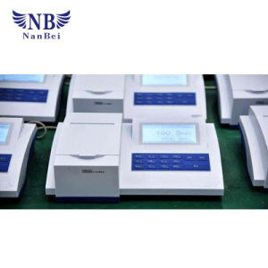 Laboratory Water Analysis Instrument Cod Analyser pictures & photos
