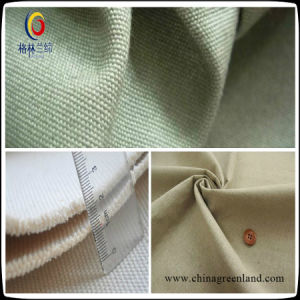 High Strength Cotton Canvas for Trousers and Shoes pictures & photos