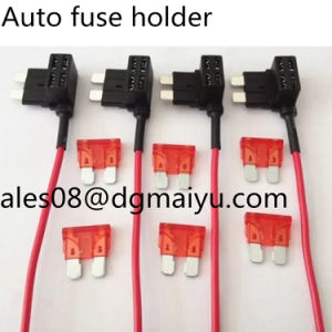 Car Auto Fuse Holder /Mini Auto Fuse Holder/ Fuse Holder --Acn pictures & photos
