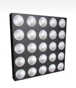 25 PCS× 10W LED CREE LED Pixel Matrix Blinder Effect Light pictures & photos