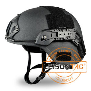 Ballistic Helmet for Military Meets ISO Standard pictures & photos