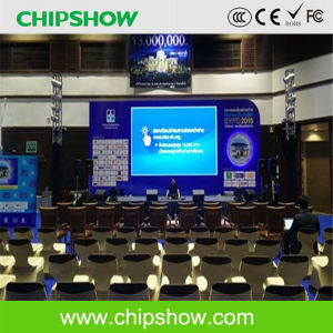 Chipshow P4 SMD Full Color Indoor LED Video Wall pictures & photos