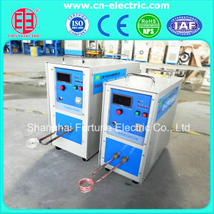 High Frequency Small Melting Furnace for Gold/Copper/Silver/ Platinum pictures & photos