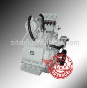 High Speed Marine Gearbox Hcq700 pictures & photos