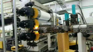 2016 PE Stone Paper Extrusion Line pictures & photos