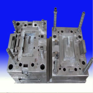 Plastic Injection Mould for Socket pictures & photos