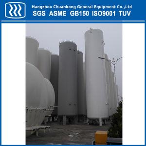 Cryogenic Liquid Oxygen Nitrogen Argon Storage Tank pictures & photos