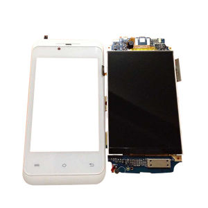 China Mobile Phone LCD Display for Bmobile Ax600 pictures & photos