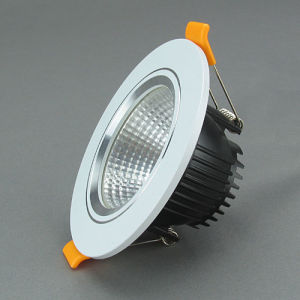 LED COB Down Light Downlight Ceiling Light 7W Ldw5105 pictures & photos