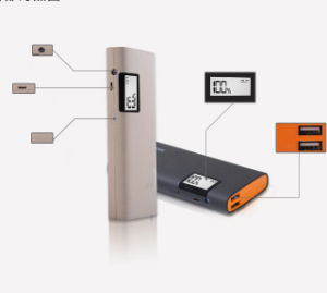 2015 New Design External Portable Power Banks 13000mAh pictures & photos