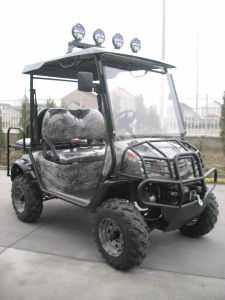 Electric Hunting Buggy for Sale, Electric Hunting Buggies for Sale, Custom Lifted Golf Carts pictures & photos