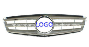Car Grille / (Big logo) Grille for Mercedes-Benz C260 OEM (2048800023)