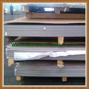 201/304/304L/316L Stainless Steel Plate by Cold/Hot Rolled pictures & photos